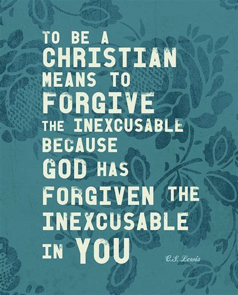who god says you are a christian understanding of identity books instant forgive the inexcusable c s lewis