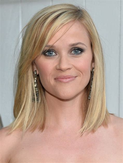 mid length hair styles for the mid length hairstyles 2014