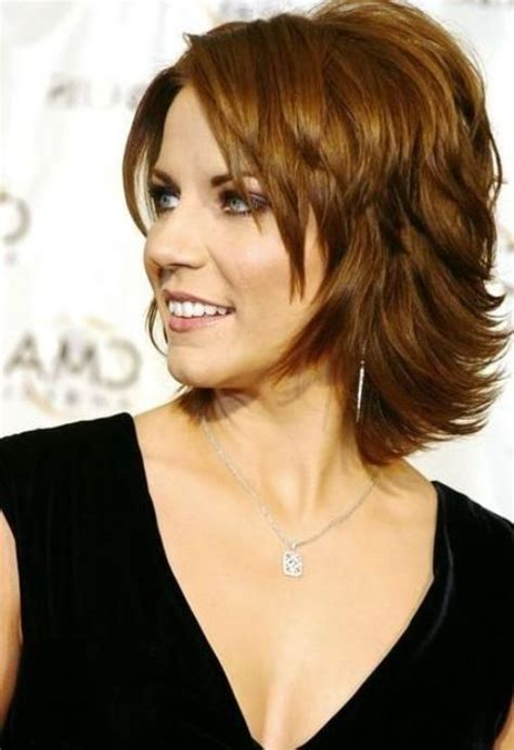 womens haircutswith razor blade 127 best martina mcbride images on pinterest martina