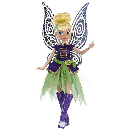 9 inch fashion doll disney fairies pirate 9 inch deluxe fashion dolls