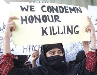 Against Honour Killing Essay by The Ongoing Battle Against Honour Killings Mideastposts