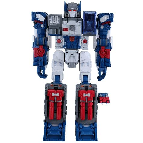 Transformers Legend Series Lg 31 Fortress Maximus new stock photos of takara legends lg 31 fortress maximus transformers news tfw2005