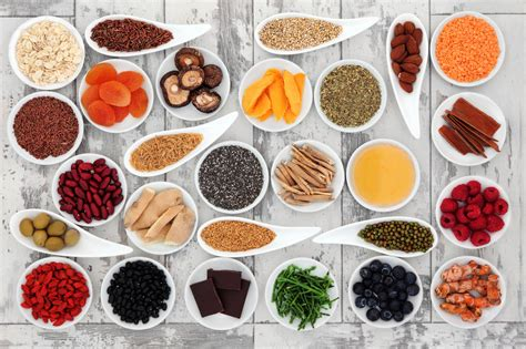 What Exactly Are Superfoods by Superfoods To Add To Your Smoothies