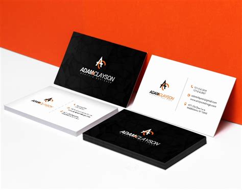 Ink Plus Business Card