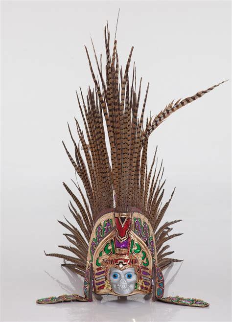 imagenes de trajes aztecas para hombres image gallery penachos aztecas