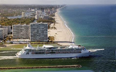 Fort Lauderdale Car Rental Shuttle To Port Everglades by Fort Lauderdale Transportation