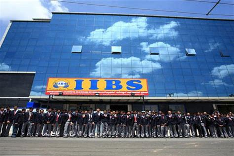Iibs Bangalore Mba by Top 10 Best Business Colleges Of Bengaluru For Mba
