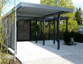 carport design der carport siebau modernes design individuell f 252 r