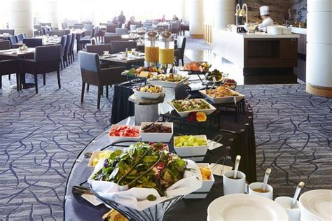 pan pacific vancouver buffet celebrate mother s day with brunch at oceans 999 pan