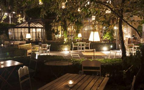 zona co dei fiori roma i 10 ristoranti milanesi con giardino che preferisco