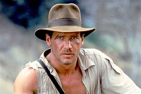 Harrison Buffs Up For Indy by Indiana Jones 5 Will Harrison Ford Be Released In