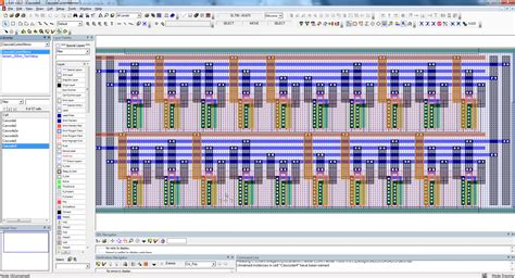 ic layout editor software tanner l edit ic layout mentor graphics