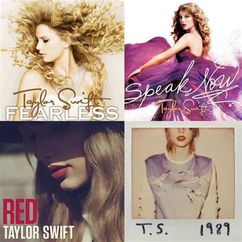 taylor swift albums online taylor swift blazes through her hits sings this is what