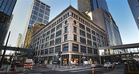 macy s confirms deal to sell close downtown minneapolis