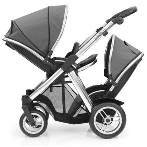 Babystyle Oyster Max 2 Tandem Navy babystyle oyster max 2 best buggy