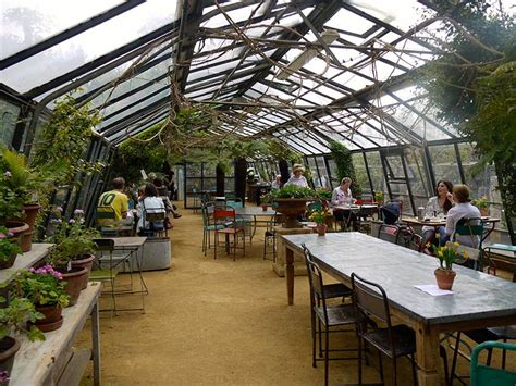 Petersham Nurseries, near Richmond   Have You Heard Of It