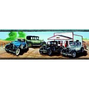 wallpaper borders classic cars 1927 27 ford model t custom classics hot wheels hw diecast