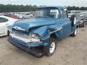 1958 Chevrolet Apache For Sale 301 Moved Permanently