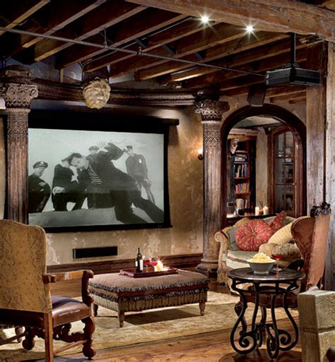 home entertainment design nyc gerard butler s new york apartment