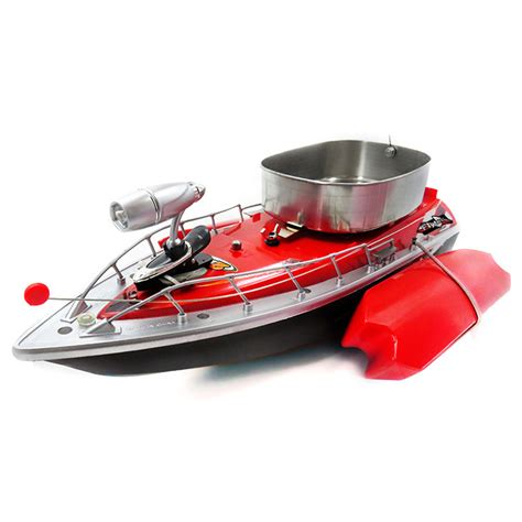 flytec rc fishing boat flytec 3 generations electric fishing bait rc boat 300m