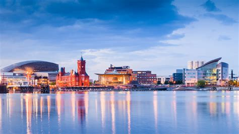 Cardiff Mba Accreditation by Iso Consultants In Cardiff Covering Swansea Newport And
