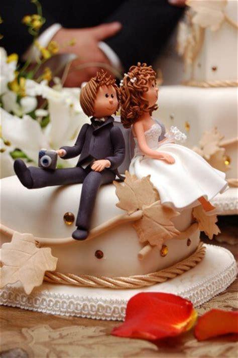 Figuren Hochzeitstorte by Hochzeitstorte Figuren Mit Modernem Charme