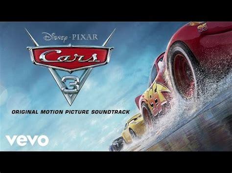 theme song z cars brad paisley truckaroo piosenka z filmu quot auta 3 quot na