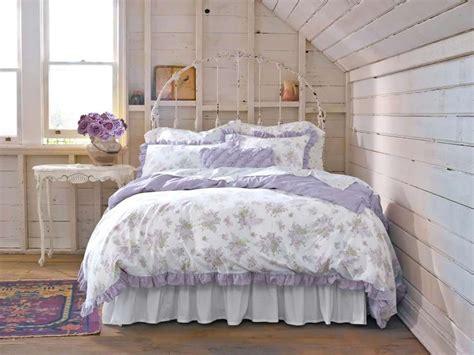 da letto shabby da letto shabby shic foto design mag