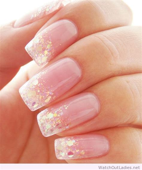 light nail 1000 ideas about light pink nails on cancer
