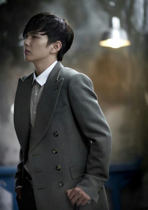 Poster Kdrama A4 Yoo Seung Ho 581 best images about on parks kpop and