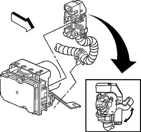 repair guides anti lock brake system electronic brake control module ebcm electronic repair guides anti lock brake system electronic brake control module autozone com