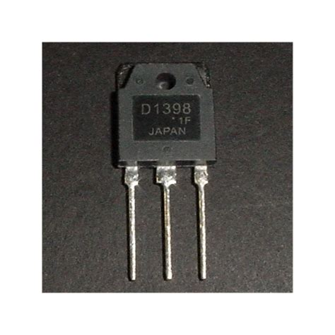 horizontal output transistor keeps blowing 2sd1398 transistor horizontal output npn atvpartselectronique