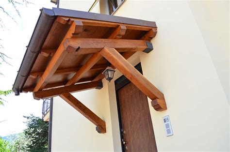 preventivo tettoia in legno pergolati da esterno in rovere pergolati e tettoie in