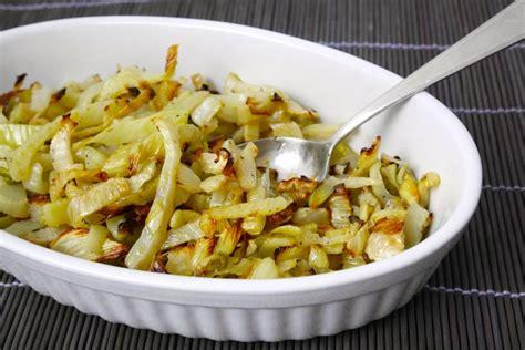 finocchio ricette di cucina ricette con i finocchi mastercheffa