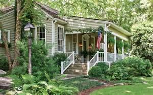 cottage garden charm southern magazine