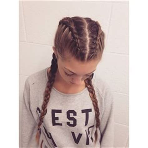 two plaits hairstyles for school 17 best ideas about two braids on braid hairstyles and hair