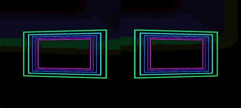 gif format after effects 3d boxes after effects experiment gif create discover