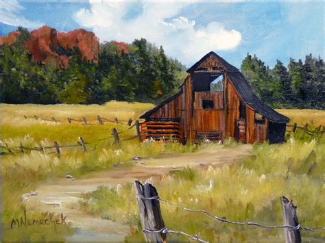bob ross painting buildings 25 best ideas about barn paintings on small