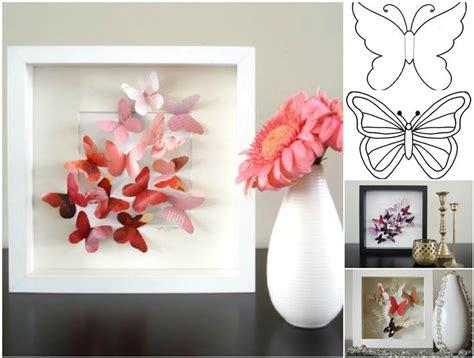 diy beautiful diy beautiful butterfly table decoration