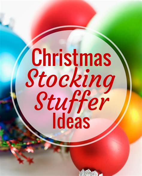 christmas stocking stuffers stocking stuffer ideas for him under 10