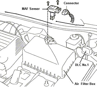 toyota yaris engine diagram oxygen sensors get free