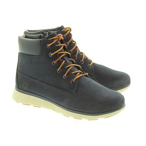 Timberland Killington 6 Inch Boots timberland killington 6 inch ankle boots in navy in navy