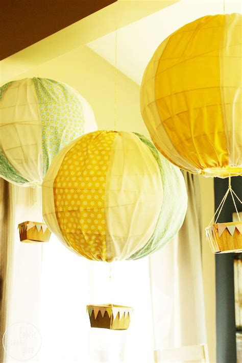 Air Balloon Lantern Lentera 17 best images about baby decor on paper lanterns air balloon and glue guns