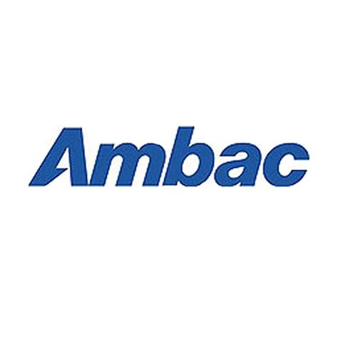 Mba Insurance Refund by Ambac Financial On The Forbes Global 2000 List