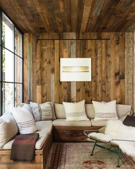 Walls And Ceiling Magazine by 17 Best Images About Wood Plank Walls Shiplap Trim And