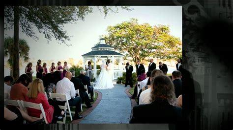 Davis Island Garden Club wedding   Tampa wedding