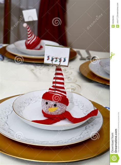 table setting stock photo image  dinnerware ornament