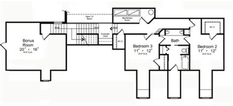 belmonte builders floor plans belmonte 6515 4 bedrooms and 4 5 baths the house designers