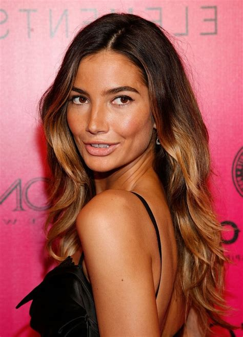 ombre over 50 2014 hair color trends for women over 50 spring 2015