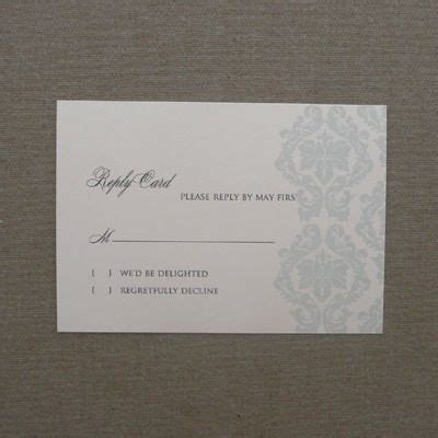 free printable enclosure card templates 78 best images about diy wedding rsvp enclosure card